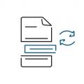 Document Offsite Storage